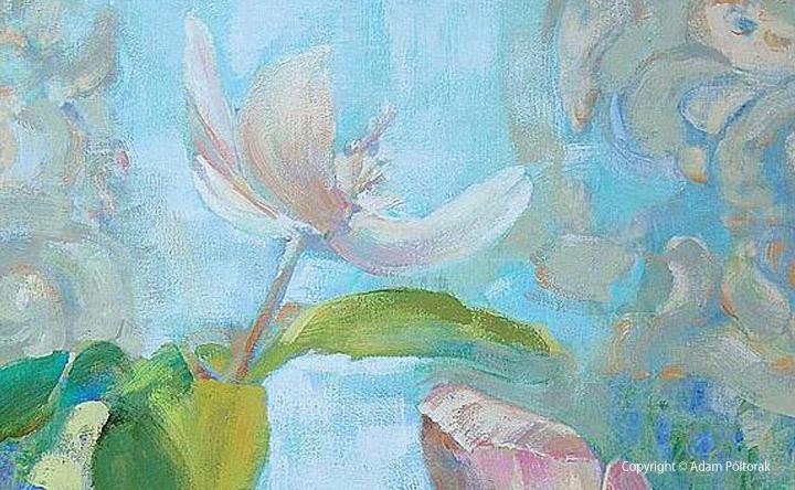 malarstwo painting Adam Poltorak